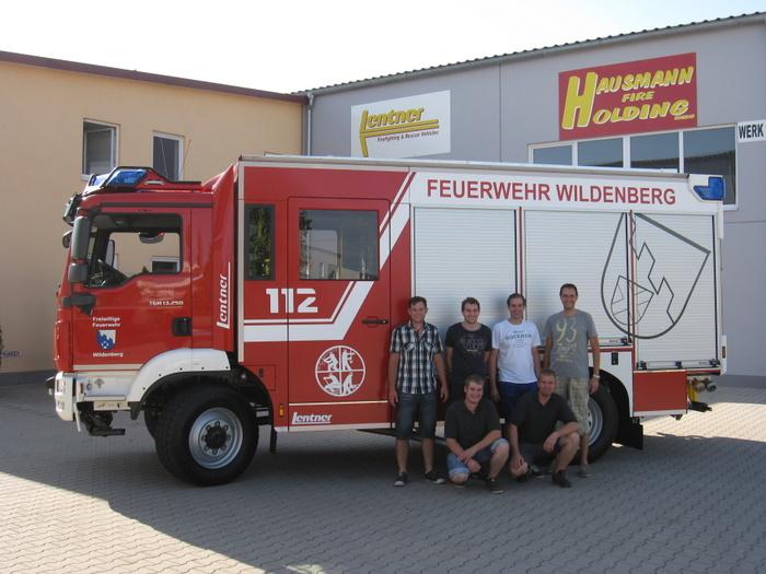Feuerwehr Wildenberg